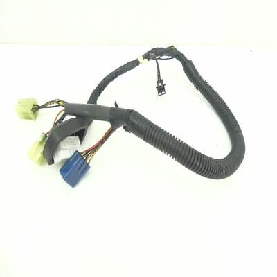 Suzuki GSR 600 Headlight Wiring Harness Cockpit Cable Loom Front