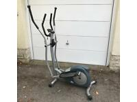 Carl Lewis exercise strider