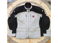 Hein Gericke 'Air' Jacket