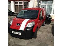 peugeot bipper very good condition