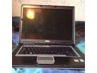 Dell Latitude D531 (no hard disk)