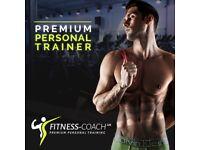 Premium Personal Trainer, Karate Master Degree & Boxing Coach - Oxford Circus London