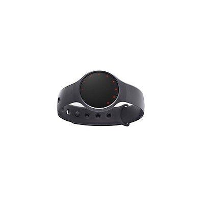 Misfit Wearables Fitness und Sleep Monitor Flash in schwarz