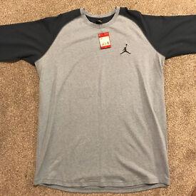 Nike Air Jordan 23 True 3/4 Raglan Size XXL