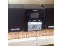 Tecnika radio / CD player