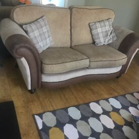 3+2+1 sofa for sale . Update . New sofa ready for delivery