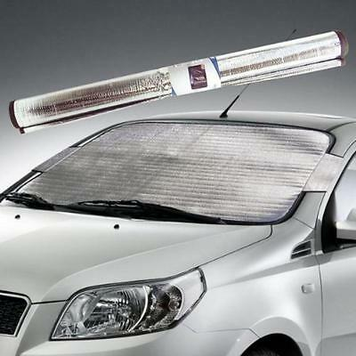 Silver Anti frezze Frost ice winter windscreen protector   Cover All Car Models
