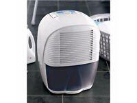 De'Longhi DEM10 Compact - Dehumidifier - half price