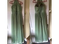 Size 16 Bridesmaid dresses