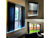 Blinds Fitted, Repaired, Resized & Supplied