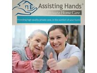 **Experienced Private Carer**