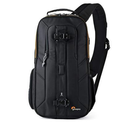 Lowepro Slingshot Edge 250 AW Case DSLR Tablet Camera Black...