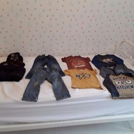 BOYS Clothes ***Great Bundle*** Age 3-4yrs