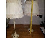 Laura Ashley lamps