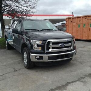 2015 Ford F-150 XLT  *FINANCING AVAILABLE WITH $0 DOWN !!!