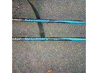 Rossignol 120 Bandit Adult Ski Poles