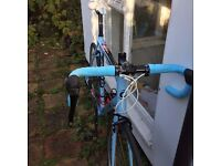 Used Cannondale CAAD8 105 58cm for same