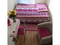 Sunny double room - 680£/month