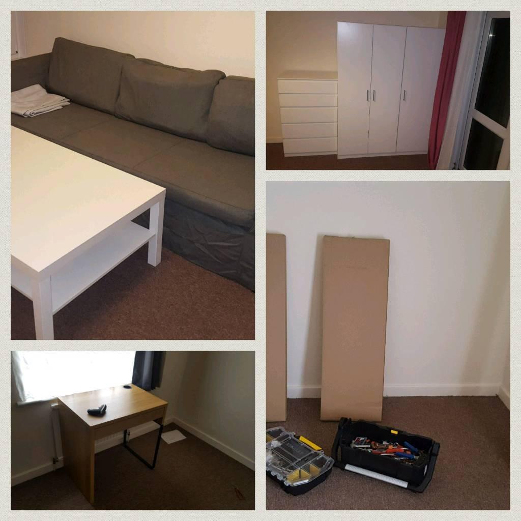 flat pack furniture. Flat Pack Furniture Assemblers Service