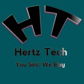HertzTech We will buy all your tech