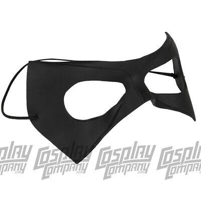 Black Canary Arrow Costume (Black Canary mask costume cosplay arrow cat umbrella academy wonder)