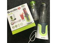 Breville Smoothie Maker - Boxed