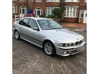 2003 Bmw 530i M Sport E39 5 Series 530 - Open To Offers