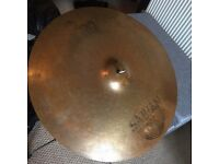 "Sabian Pro 20"" Ride Cymbal"