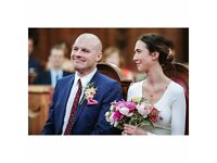 Wedding Photographer London - Gareth Bevan Photography
