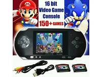 PXP GAMES CONSOLE BRAND NEW