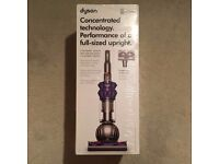 Dyson DC50 Animal Upright Vacuum Cleaner - Brand New With FREE 5 Year Guarantee