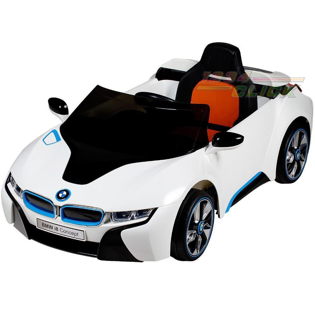 Electric Kids Bmw I8 In Rotherham South Yorkshire Gumtree