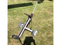 Titleist trolley