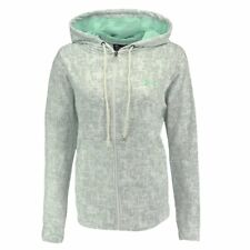 New With Tags Womens Under Armour Cold GearLogo Athletic Gym Full Zip Hoodie