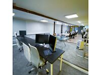 Huge office space to rent in the heart of Mile End, Prime location