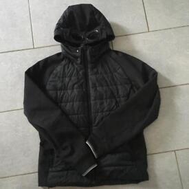 Cp company soft shell jacket