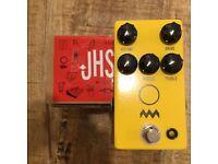 JHS Charlie Brown V4