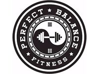'Perfect Balance Nutrition' Management Classes / Online Training & Programming - Weight Loss , Vegan