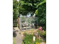Greenhouse 8ft X 12ft