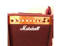 marshall mg15dx