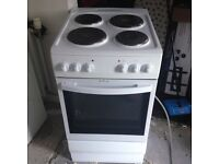 Cooker one year old good condition