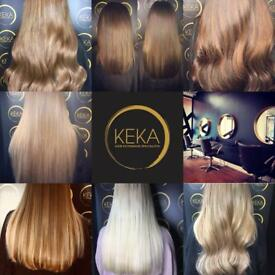 Hair Extensions Leeds At Keka 25 Off Special Offer