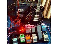 Vox VT30 Valvatronix Guitar Amplifier