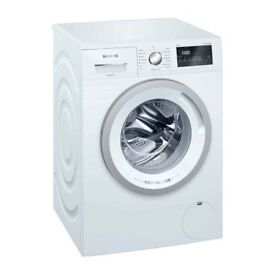 Siemens extraKlasse 1400 Spin 7kg Washing Machine - BUY NOW PAY LATER
