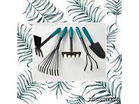 5 piece hand tool set