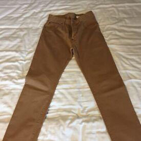 G Star Jeans (30 Inch Waist) - New