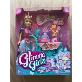 NEW Glimmer Girlz