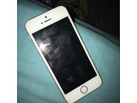 IPHONE 5s for sale