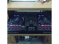 Pioneer DDJ-RB controller - Mint condition