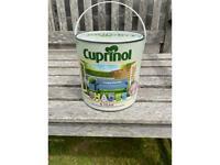 Cuprinol Garden Shades - Forget-Me-Not